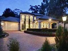 Photo of a pavers house exterior from real Australian home - House Facade photo 1330346