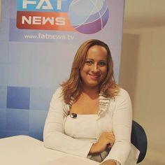 Primeira trans baiana formada em jornalismo fala ao site Dois Terços | Dois Terços