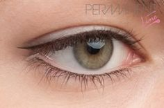 Permanent Eyeliner Extension