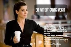 Eat Without Gaining Weight – Beauty and Health