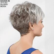 Evan WhisperLite® Wig by Paula Young® Razor Cut Hair, Hair Cuts, Short Layered Haircuts, Short Cuts, Messy Pixie Haircut, Edgy Pixie, Sweeping Bangs, Natural Looks, Cute Hairstyles
