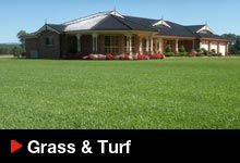 Artificial and natural turf from a trusted brand
