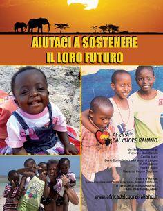 Africa dal cuore italiano - PJ magazine