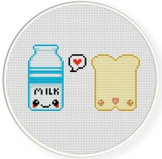 INSTANT DOWNLOADFree shippingCounted Cross stitch by danceneedle, $5.00
