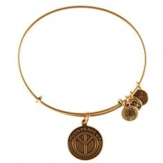 Love the Peace charm ... gotta have it