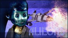 All Things Alieon