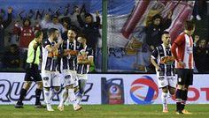 Pacífico dio la sorpresa al eliminar al pincha de la Copa Argentina: El equipo mendocino, que juega en el Federal B, venció a Estudiantes y…