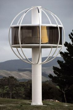 Skysphere: The Ultimate Solar Powered Android Controlled Man Cave