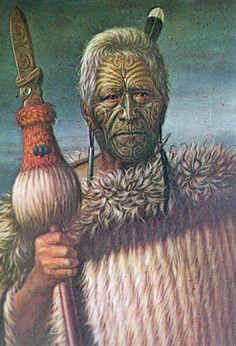 maori tattoos and their meanings Maori Face Tattoo, Ta Moko Tattoo, Maori Tattoos, Polynesian Tattoos, Maori Words, Polynesian People, Maori People, New Zealand Landscape, Maori Tattoo Designs