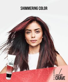 Hair color tools and advice for natural ammonia-free hair coloring, color matching, grey coverage, and all over color from Clairol, the hair color experts. My Hairstyle, Pretty Hairstyles, Hair Color Experts, Natural Hair Styles, Short Hair Styles, Great Hair, Hair Beauty, Beauty Tips, Hair Today
