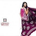LSM Fabrics Gorgeous Wintery Stylish Dresses 2014v