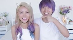 Wengie & Max The cutest coupleeee
