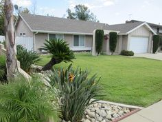 Real Estate Update : MY NEW NORTH UPLAND LISTING