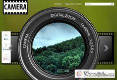 Camera - http://themesales.com/smthemes-camera/