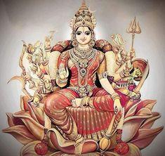 Durga Ji, Saraswati Goddess, Goddess Lakshmi, Shiva Hindu, Shiva Art, Ganesha Art, Krishna, Shiva Parvati Images, Durga Images