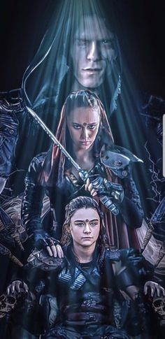 Lexa The 100, The 100 Clexa, The 100 Cast, The 100 Show, The 100 Poster, The 100 Characters, The 100 Quotes, Duffer Brothers, Im Going Crazy