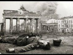 Berlin 1945 - El Fin del III Reich - YouTube