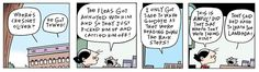 Ten Cats Comic Strip, May 04, 2015 on GoComics.com