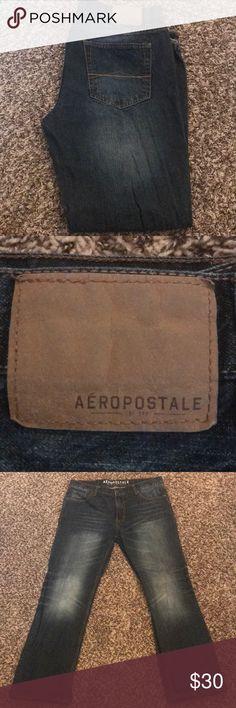 Aeropostale jeans Like New! Aeropostale Jeans Bootcut