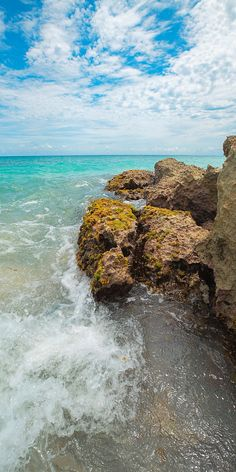 Barbados | Seek adventure in this Royal Caribbean destination with scuba diving at the infamous Dottins Reef.