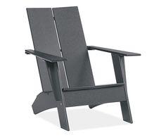 Room & Board - Emmet Lounge Chair $399 in grey