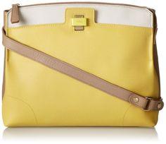 Furla Piper Lux Medium Cross-Body Handbag