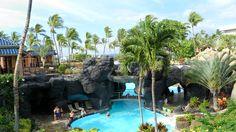 Hilton Waikoloa Village, Waikoloa, HI   Big Island, HI  Pool