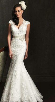Allure Bridals Dress 9064 | Terry Costa Dallas