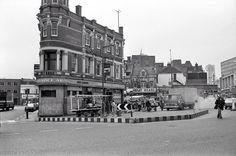 Ordnance Arms Woolwich