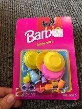 Barbie 90s, Barbie World, Barbie And Ken, Barbie Clothes, Ukulele Design, Barbie Playsets, Diy Barbie Furniture, Barbie Fashionista Dolls, Doll House Plans