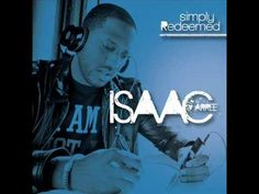 """""""Simply Redeemed"""" by Isaac Carree"""