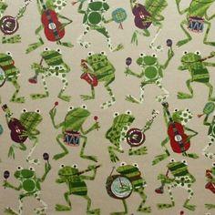 Froggy,Khaki