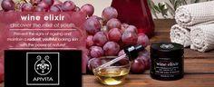 Apivita Red Wine Elixer