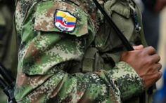 Oposición chilena pide que se investigue presunto tráfico de armas de las Farc