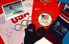 Show Your Support for Team USA + Giveaway