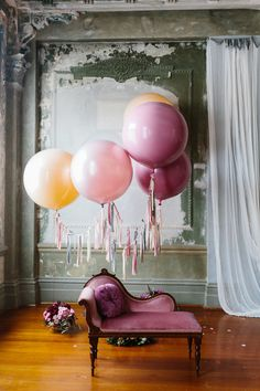 Spring kids party ideas | Girl birthday party ideas | 100 Layer Cakelet
