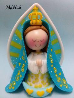 Virgencita del Lujan