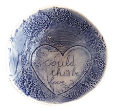 Potter John Bauer is immortalising South Africa's doily heritage through porcelain and has found happiness in craft. Bauer, Design, Photo, Pottery, Ceramics, John Bauer, Art