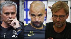 Jürgen Klopp ist heiß auf die Premier League – kann er mit Liverpool ganz vorne mitspielen?