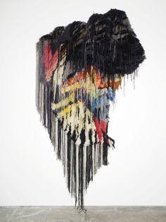 "Caroline Achaintre ""Roofos"", 2014"