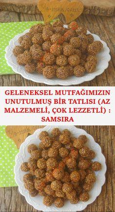 Great Recipes, Dog Food Recipes, Cake Recipes, Dessert Recipes, Cooking Recipes, Healthy Recipes, Caramel Cookies, Turkish Recipes, Food Preparation