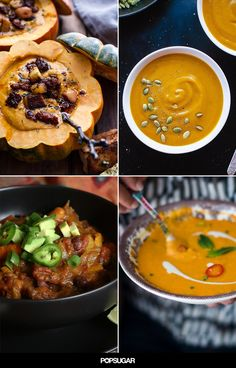 13 Pumpkin Soups to Last You Through Fall