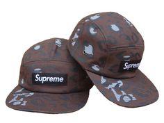 Supreme snapback hats