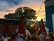 Food Truck & Live Music in the GCB Beer Garden - Grapevine,Texas Events