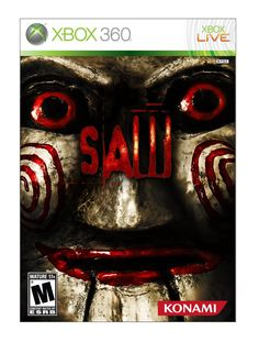SAW - Xbox 360: Video Games