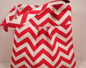 Tote by Abigail Leigh
