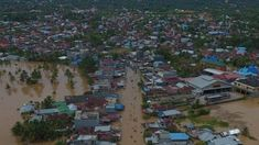 Banjir Bengkulu: 10 Korban Meninggal, 8 Orang Masih Hilang Portal, Orange, News, Painting, Painting Art, Paintings, Painted Canvas, Drawings