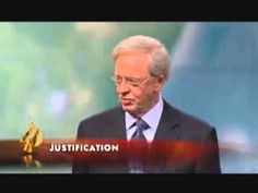 Dr Charles F Stanley The Precious Blood of Jesus