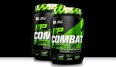 Muscle Pharm has entered the 100% Whey Protein scene with Combat 100% Whey.Combat, the sustained release protein blend, has long been the MP go to protein blend