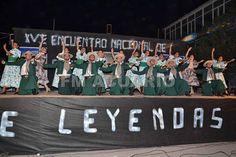 """Exitosa 1era Noche del Encuentro Nacional """"Tinogasta tierra de leyendas"""" Rodrigo Aguilera"""